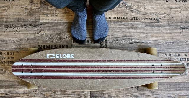 longboard zvrchu