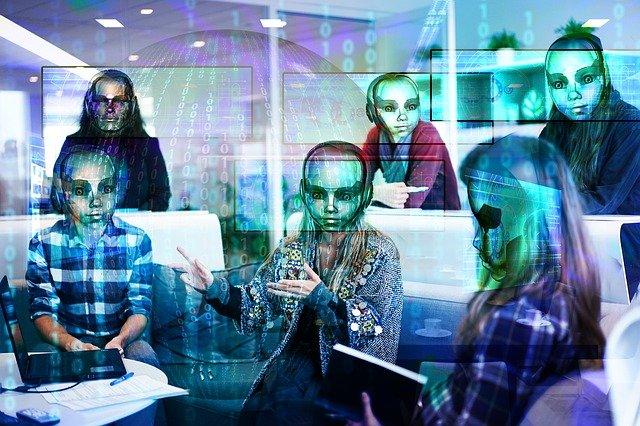 pracoviště digitalizace