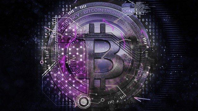 šifrovací měna