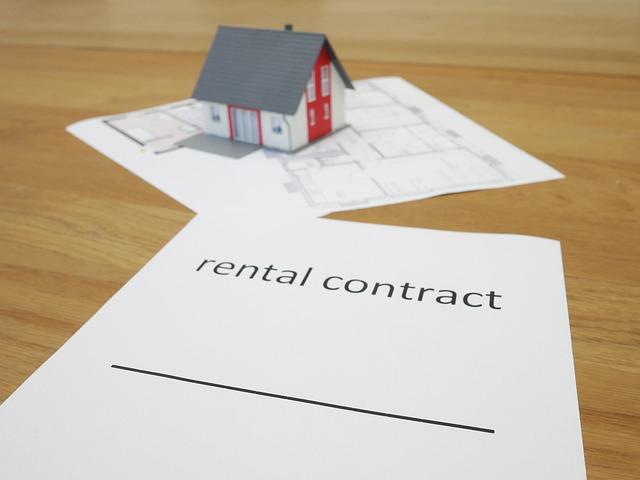 kupní smlouva na dům